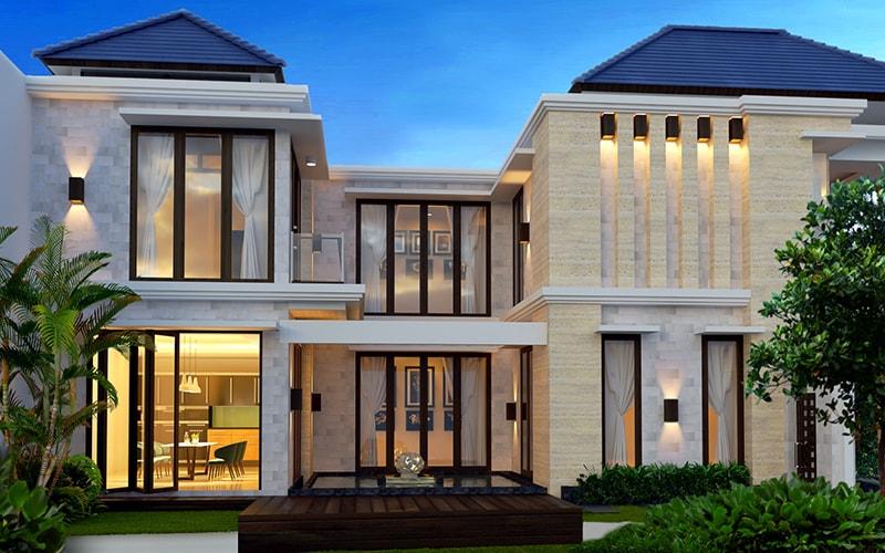 Công ty thiết kế nhà đẹp phong thủy uy tín