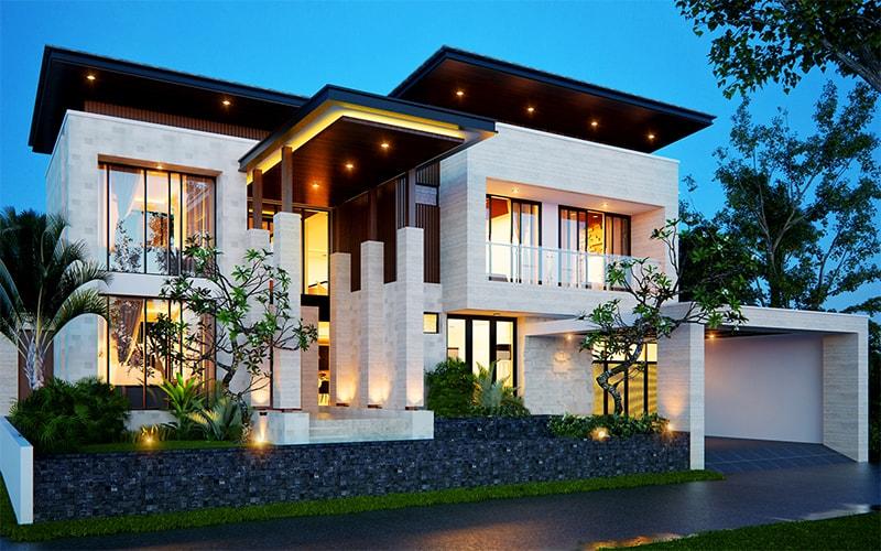 Các phong cách thiết kế nhà ở